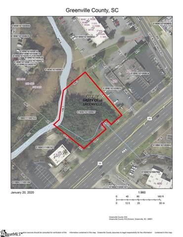 00 Wade Hampton Boulevard, Greenville, SC 29609 (#1409918) :: The Haro Group of Keller Williams