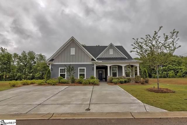 108 Broadleigh Court Homesite 49, Boiling Springs, SC 29316 (#1409946) :: Hamilton & Co. of Keller Williams Greenville Upstate