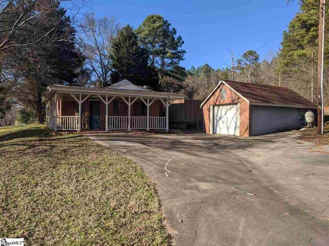 539 Pope Field Road, Easley, SC 29642 (MLS #1409947) :: Prime Realty
