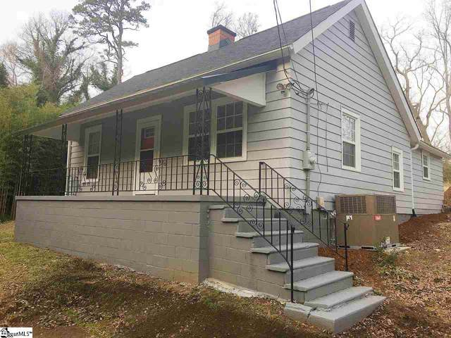 24 Burts Street, Pelzer, SC 29669 (#1409950) :: Coldwell Banker Caine