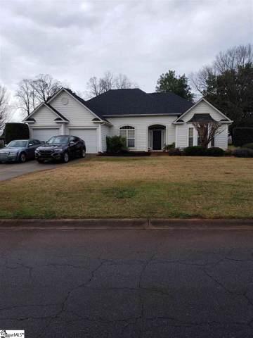 100 Century Drive, Easley, SC 29642 (MLS #1409952) :: Prime Realty