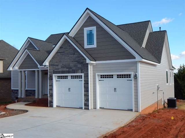 405 Copper Creek Circle, Inman, SC 29349 (#1409957) :: J. Michael Manley Team