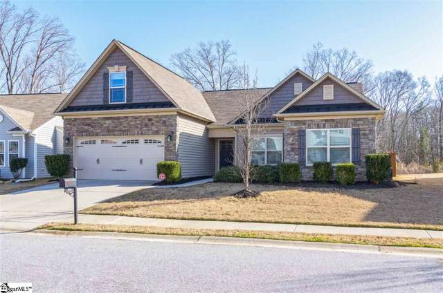 364 Riverdale Road, Simpsonville, SC 29680 (#1409964) :: RE/MAX RESULTS