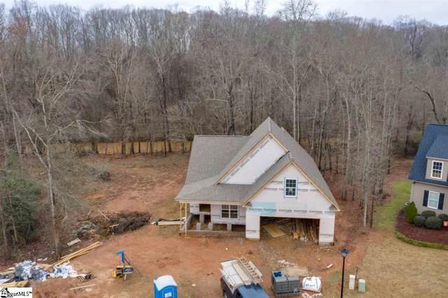 543 Winsland Way, Moore, SC 29369 (#1409965) :: Hamilton & Co. of Keller Williams Greenville Upstate