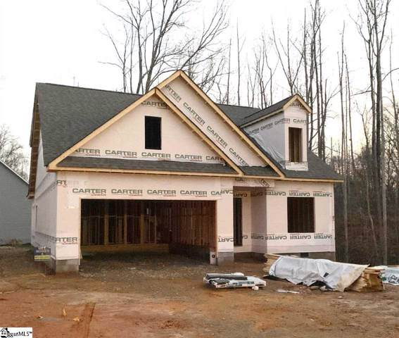 539 Winsland Way, Moore, SC 29369 (#1409971) :: Hamilton & Co. of Keller Williams Greenville Upstate
