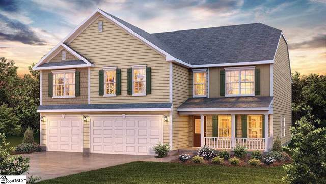 743 Liberty Walk Lane, Simpsonville, SC 29681 (#1409985) :: Connie Rice and Partners