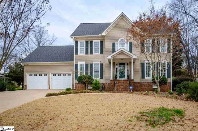 11 Sawgrass Court, Greenville, SC 29609 (MLS #1409987) :: Resource Realty Group