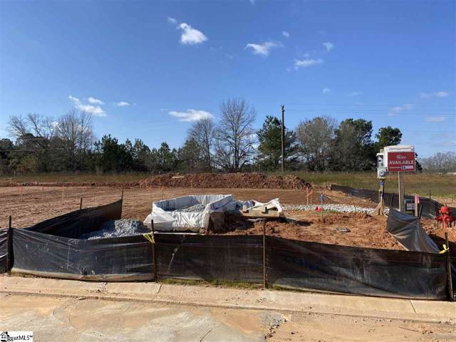 411 Reflections Drive, Anderson, SC 29625 (#1409997) :: The Toates Team