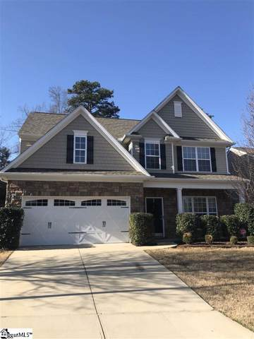9 Valley Fall Court, Greer, SC 29650 (MLS #1410003) :: Prime Realty