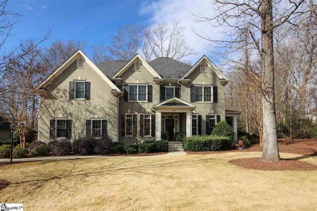 609 Foxcroft Road, Greenville, SC 29615 (#1410009) :: J. Michael Manley Team
