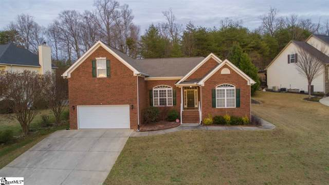 221 Stone River Way, Taylors, SC 29687 (#1410014) :: Hamilton & Co. of Keller Williams Greenville Upstate