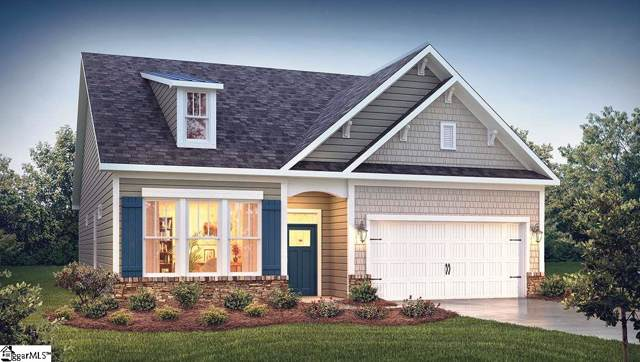873 Deepwood Court Lot 99, Boiling Springs, SC 29316 (#1410015) :: The Robby Brady Team
