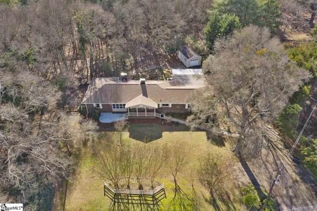 139 Pruitt Drive, Greenville, SC 29607 (#1410027) :: Mossy Oak Properties Land and Luxury