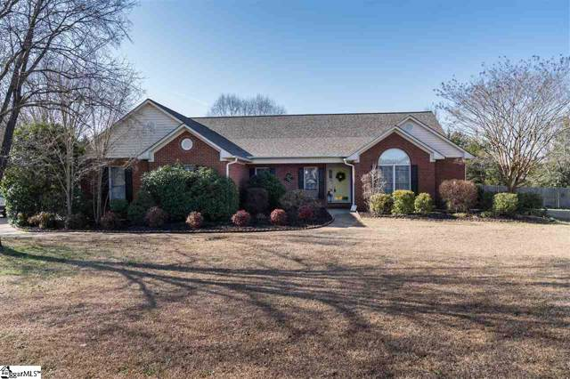 274 Summerfield Road, Moore, SC 29369 (#1410032) :: Connie Rice and Partners