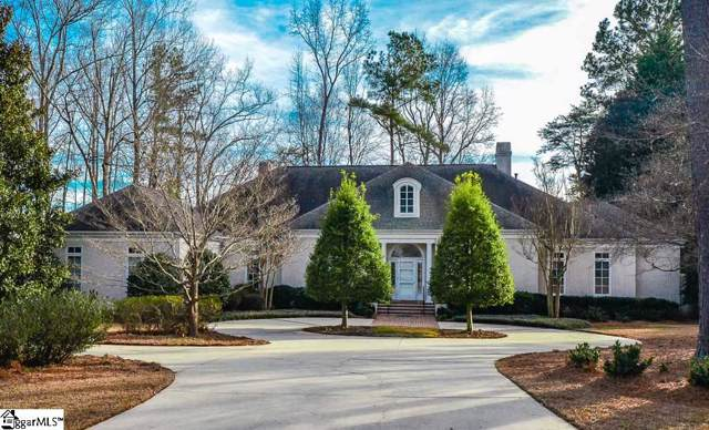 103 Carolina Club Drive, Spartanburg, SC 29306 (#1410037) :: J. Michael Manley Team