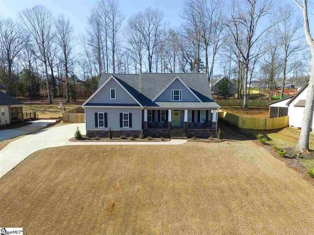 454 Rebel Ridge Road, Lyman, SC 29365 (#1410038) :: The Toates Team