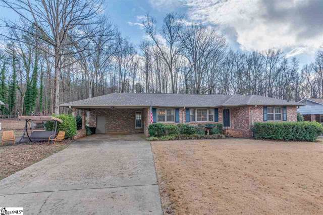 501 Royal Oaks Drive, Spartanburg, SC 29302 (#1410040) :: The Toates Team