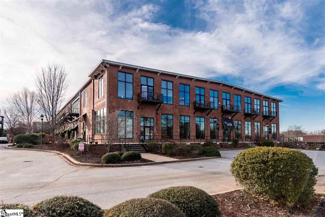 300 South Street Unit 229, Simpsonville, SC 29681 (#1410044) :: The Toates Team