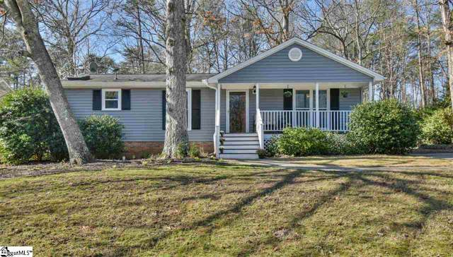 1060 Summit Drive, Greenville, SC 29609 (#1410048) :: Connie Rice and Partners