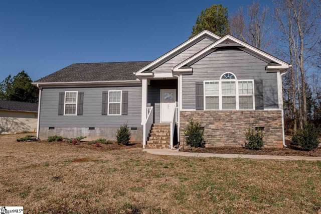 106 E Church Road, Easley, SC 29642 (#1410051) :: Hamilton & Co. of Keller Williams Greenville Upstate