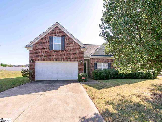 304 Nightshade Lane, Duncan, SC 29334 (#1410063) :: The Toates Team
