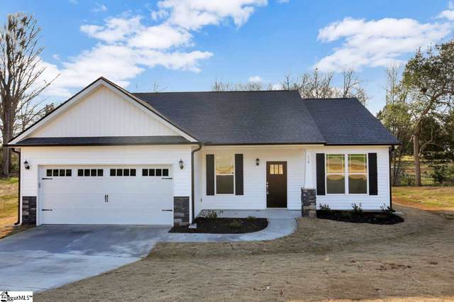 110 Bentwood Drive, Piedmont, SC 29673 (#1410065) :: The Toates Team