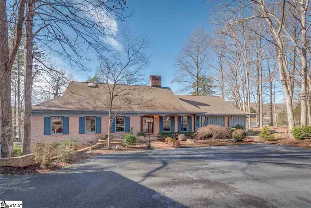 125 Red Fox Circle, Tryon, NC 28782 (#1410078) :: Connie Rice and Partners
