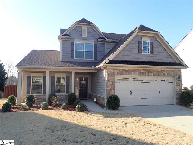 21 Blue Slate Court, Greenville, SC 29607 (MLS #1410081) :: Resource Realty Group