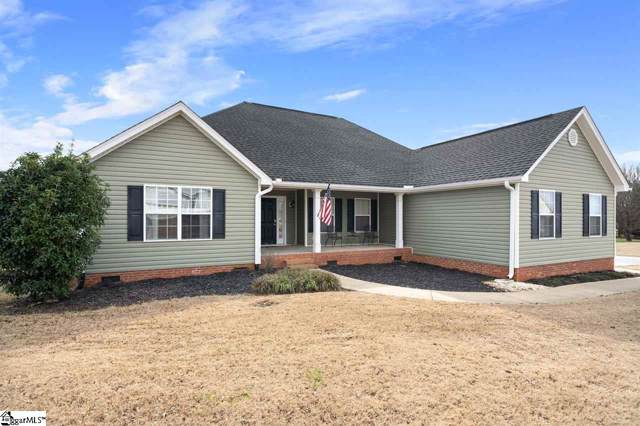 2 Wallhaven Drive, Greer, SC 29651 (#1410091) :: Parker Group