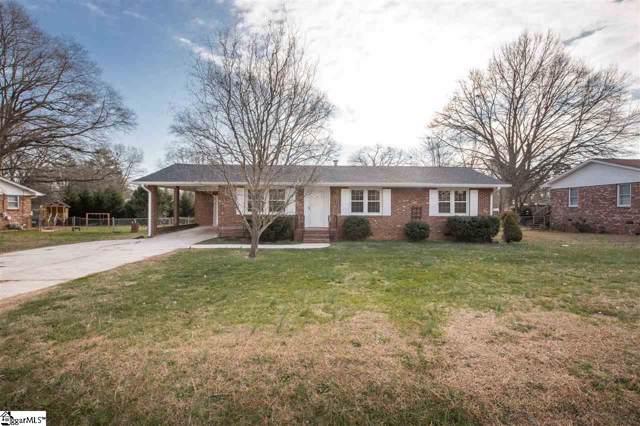 112 Richmond Drive, Greenville, SC 29617 (#1410095) :: Parker Group