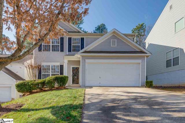 730 Terrace Creek Drive, Duncan, SC 29334 (#1410099) :: The Toates Team