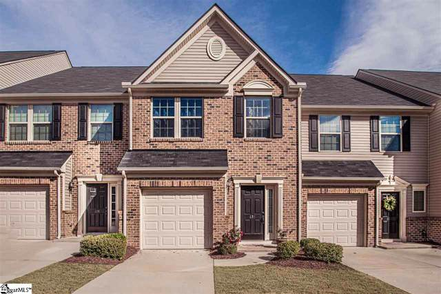 431 Christiane Way, Greenville, SC 29607 (#1410115) :: Coldwell Banker Caine