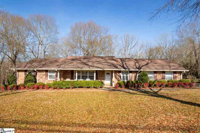 304 Ross Avenue, Easley, SC 29640 (#1410121) :: Connie Rice and Partners