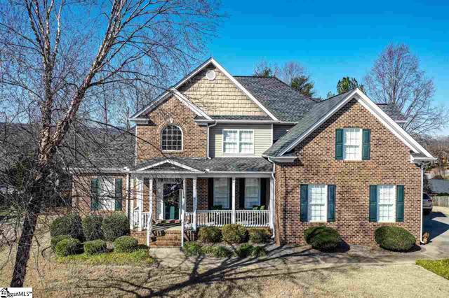 103 Couples Court, Greenville, SC 29609 (#1410127) :: Hamilton & Co. of Keller Williams Greenville Upstate