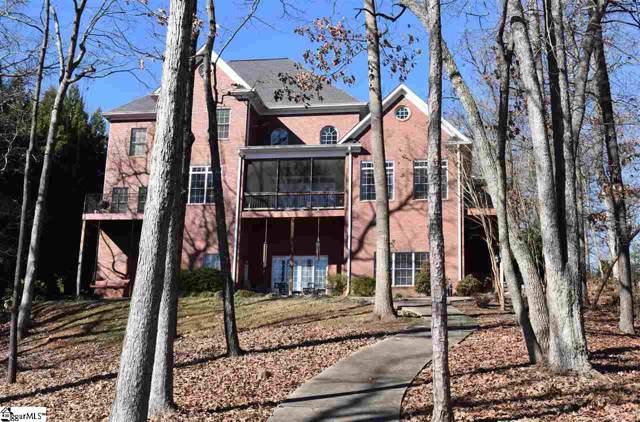 121 Winding River Drive, Anderson, SC 29625 (#1410130) :: Hamilton & Co. of Keller Williams Greenville Upstate