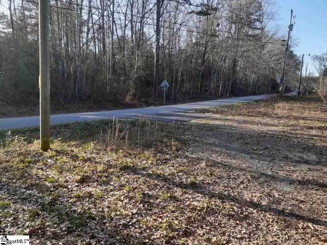 106 Chestnut Ridge Road, Marietta, SC 29661 (#1410133) :: The Robby Brady Team