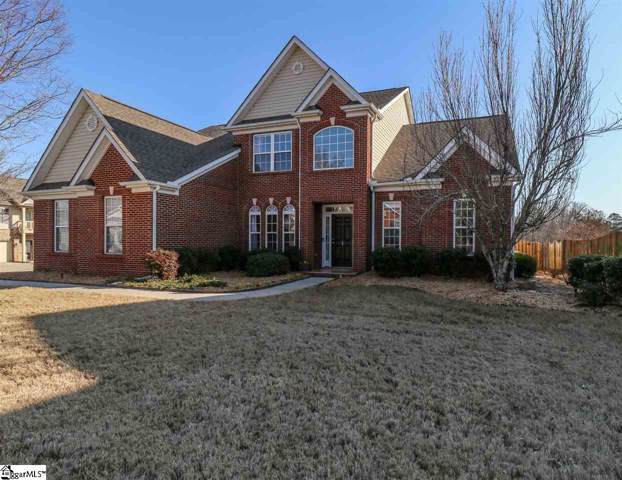1 Plamondon Drive, Simpsonville, SC 29680 (#1410150) :: Hamilton & Co. of Keller Williams Greenville Upstate