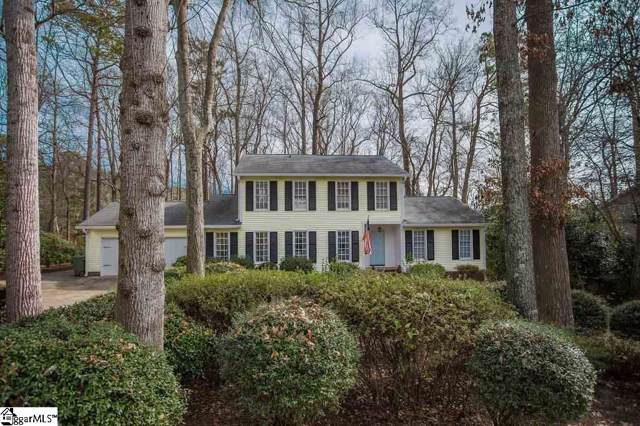 311 Cherry Hill Road, Greenville, SC 29607 (MLS #1410171) :: Resource Realty Group