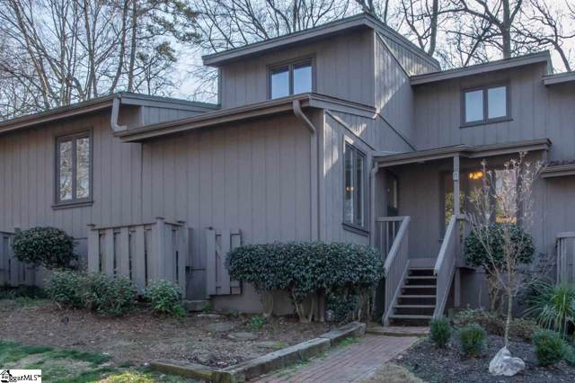 136 Ingleoak Lane, Greenville, SC 29615 (#1410186) :: Connie Rice and Partners