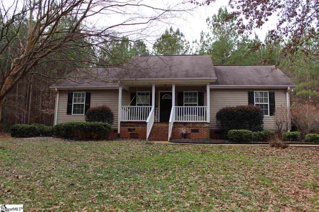 2130 Meece Mill Road, Pickens, SC 29671 (MLS #1410187) :: Resource Realty Group