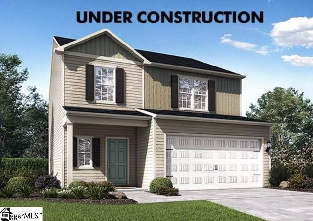 3062 Wingadee Drive, Inman, SC 29349 (#1410217) :: Parker Group