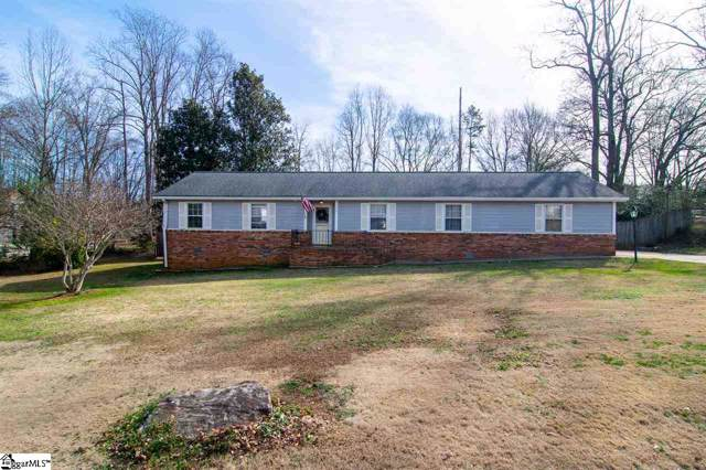 119 Holly Circle, Lyman, SC 29365 (#1410229) :: Connie Rice and Partners