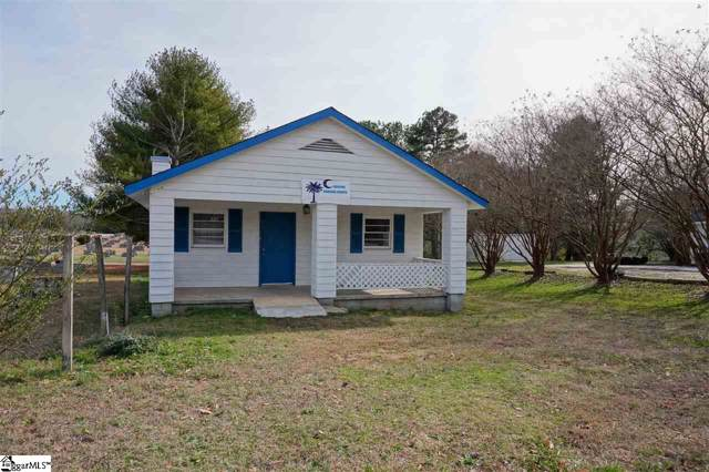 1941 Cannons Campground Road, Spartanburg, SC 29307 (MLS #1410231) :: Resource Realty Group
