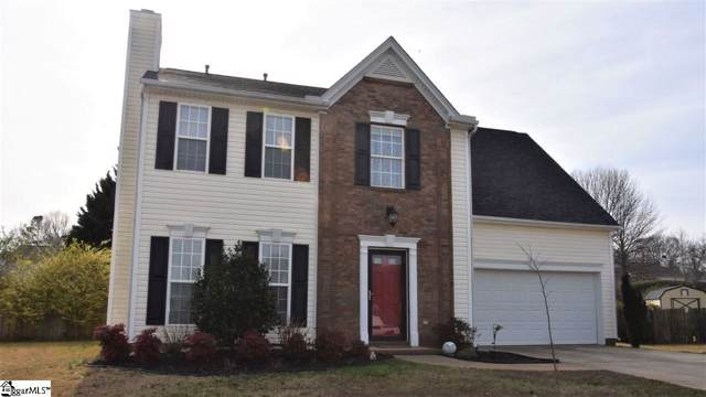 11 Woodmore Court, Simpsonville, SC 29680 (#1410232) :: Coldwell Banker Caine