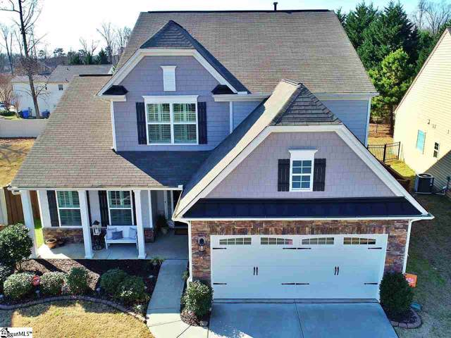 209 Timber Fence Trail, Simpsonville, SC 29681 (#1410241) :: The Haro Group of Keller Williams