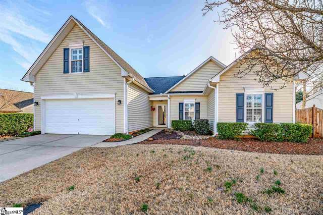 919 Breezewood Court, Greer, SC 29651 (#1410246) :: The Toates Team