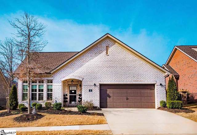 11 Layken Lane, Simpsonville, SC 29680 (#1410250) :: Coldwell Banker Caine