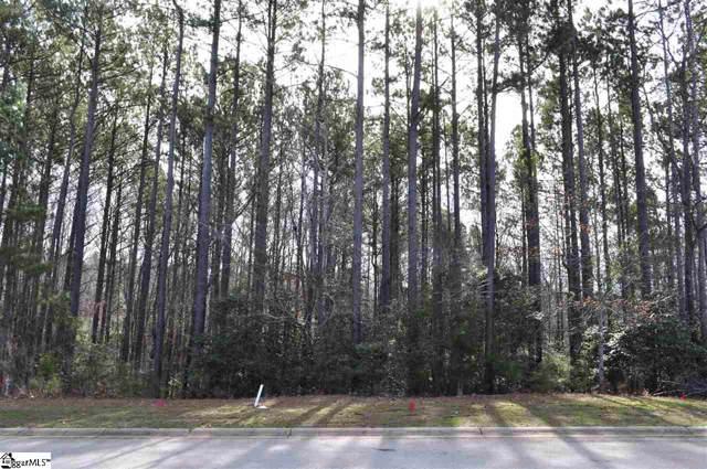 301 Bentwater Trail, Simpsonville, SC 29680 (#1410261) :: Expert Real Estate Team