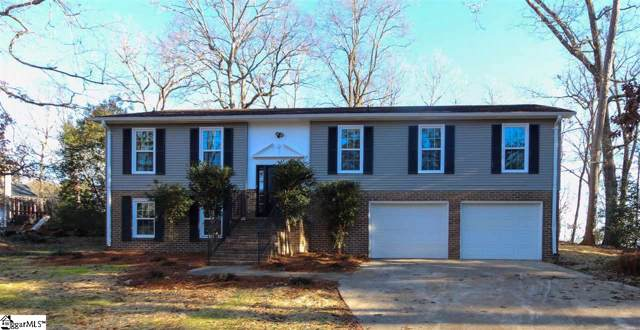 123 E Woodburn Drive, Taylors, SC 29687 (#1410262) :: Hamilton & Co. of Keller Williams Greenville Upstate