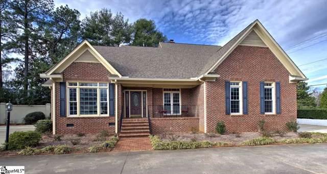 117 E Parkins Mill Road, Greenville, SC 29607 (#1410288) :: The Haro Group of Keller Williams